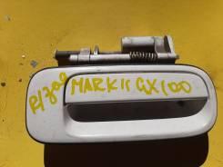 Ручка двери наружняя задняя правая