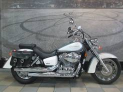 Honda Shadow Aero, 2013