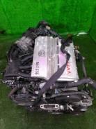 Двигатель НА Toyota Harrier MCU36 1MZ-FE