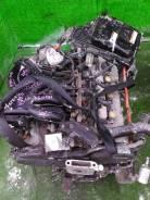 Двигатель НА Toyota Kluger MHU28 3MZ-FE
