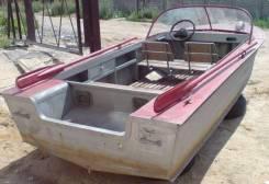 Куплю лодку Южанка2