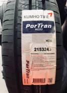 Kumho PorTran KC53, 215/80 R14C