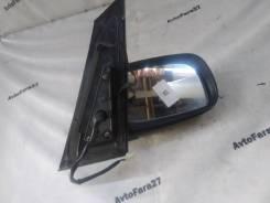 Зеркало боковое Приус 20куз 5к Япония1шт.