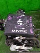Двигатель НА Mitsubishi Pajero V87W 6G75