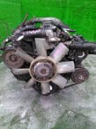 Двигатель НА Nissan Caravan E24 TD27