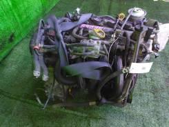 Двигатель НА Toyota VITZ SCP10 1SZ-FE