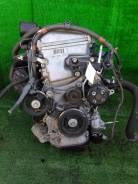 Двигатель НА Toyota Alphard ANH20 2AZ-FE