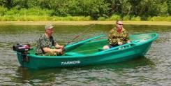 Купить лодку Таймень