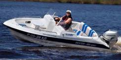 Купить лодку (катер) Бестер-480 P