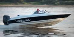 Купить катер (лодку) Бестер-530