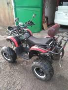 ATV HUMMER 125, 2015