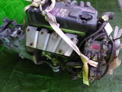 Двигатель НА Mitsubishi Canter FE530 4D33