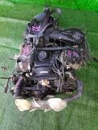 Двигатель НА Mitsubishi Delica P02T 4G92