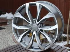 Новые диски R17 5/112 Audi