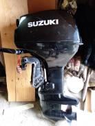 Продаю мотор Сузуки 40