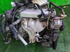 Двигатель НА Honda Ascot CB1 F18A