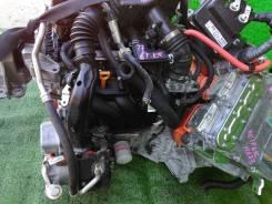 Двигатель НА Nissan NOTE HE12 HR12EM57