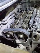 Замена ремня ГРМ, цепи, маслосъемных колпачков, регулировка клапанов