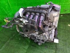Двигатель НА Nissan Elgrand TE52 QR25DE