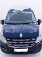Renault Master. Продам Рено Мастер 3, 2 400куб. см., 2 000кг., 4x2