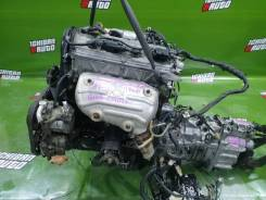 Двигатель Suzuki Jimny