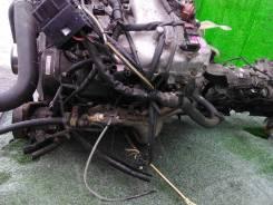 Двигатель НА Mitsubishi V73W 6G72