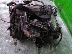 Двигатель НА Honda EY8 D16A