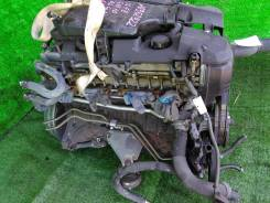 Двигатель НА Toyota GXE10 1G-FE