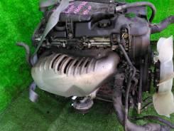 Двигатель НА Toyota MARK II GX100 1G-FE