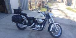 Honda Shadow Ace. 400 куб. см., исправен, птс, с пробегом