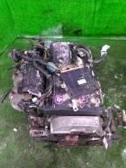 Двигатель НА Mazda Familia BJFW FS-ZE