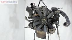 Турбина Ssang Yong Rexton 2001-2007, 2.7 л, дизель (D27DT)
