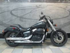 Honda Shadow Phantom, 2013