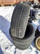 Michelin X-Ice, 225/55R17