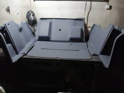 Обшивки багажника БМВ е39 М54В25 525i 2003г