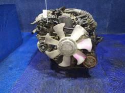 Двигатель Mazda Bongo Brawny SKE6V FE 2008
