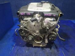 Двигатель Nissan Skyline V36 VQ25HR