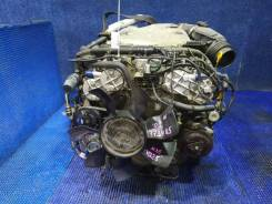 Двигатель Nissan Stagea M35 VQ25DD 2003