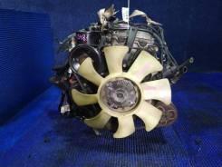 Двигатель Nissan Caravan CQGE25 KA24DE