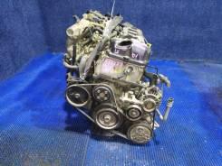 Двигатель Nissan Ad VFY11 QG15DE 2001