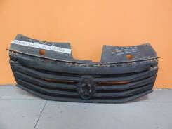 Решётка радиатора Renault Sandero BS11, BS12, BS1Y 2009-2014