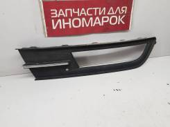 Накладка противотуманной фары правая [3G0853666A] для Volkswagen Passat B8 [арт. 507937]