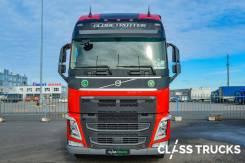 Volvo. FH 500 4x2 XL Euro 5 Retarder [CAT:127544], 13 000куб. см., 18 000кг., 4x2
