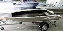 Купить лодку (катер) Бестер-390 Fish