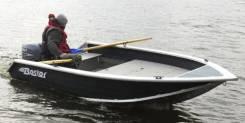 Купить лодку (катер) Бестер-450 румпель