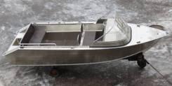 Купить лодку (катер) Бестер-450