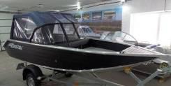 Купить лодку (катер) Бестер-450 DC
