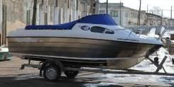 Купить катер (лодку) Бестер-500 A