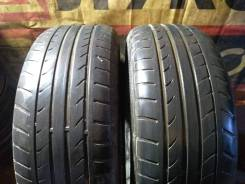 Dunlop SP Sport Maxx TT. летние, б/у, износ 40%
