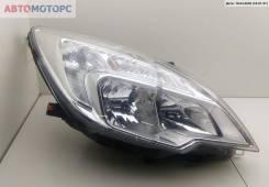 Фара. Opel Meriva A13DTC, A13DTE, A14NEL, A14NET, A14XER, A17DT, A17DTC, A17DTI, A17DTS, B14NEL, B14NET, B14XER, B16DTC, B16DTE, B16DTH, B16DTL, B16DT...